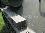 Советский средний танк Т-34-85, производства завода № 112,  Военно-исторический музей, София, Болгария 34_85_027