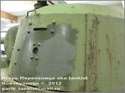 Советский средний бронеавтомобиль БА-10А, Panssarimuseo, Parola, Finland. 10_021