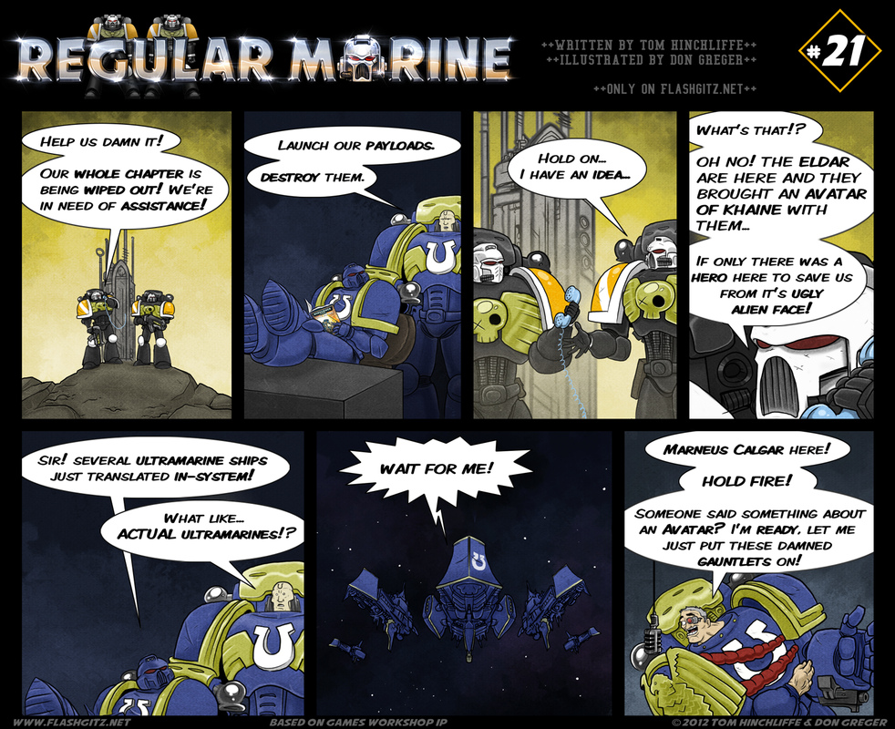Regular Marine Collection 2012_10_30_Regular_Marine21