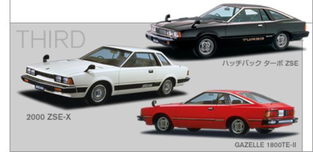 Nissan Silvia History B0103488_20133177