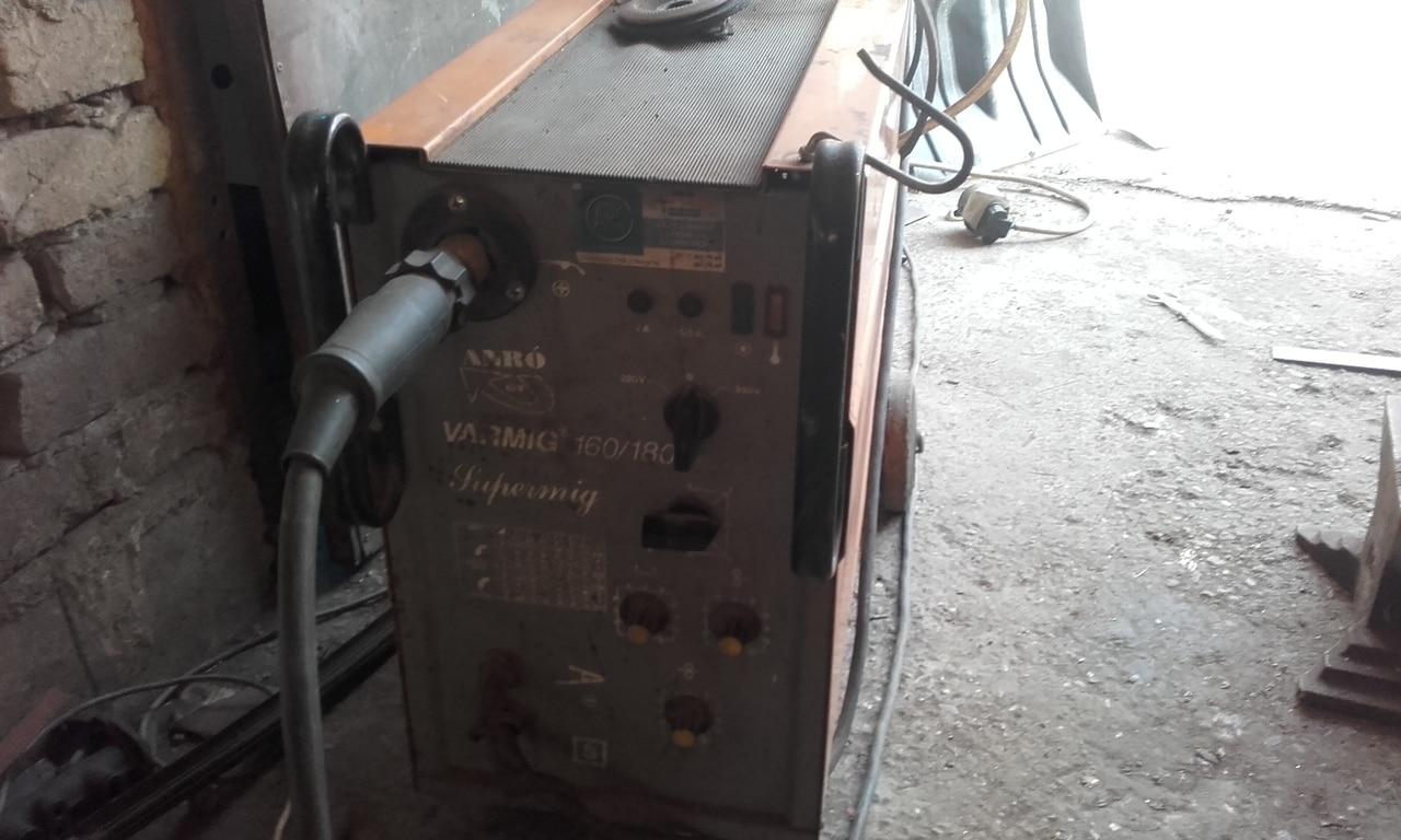 Auto limarska radionica 003