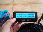 Vendido motor 9c + cycle analyst + bateria pin 48v 14a/h + controlador 24-48v 35A + Accesorios 20141202_123245