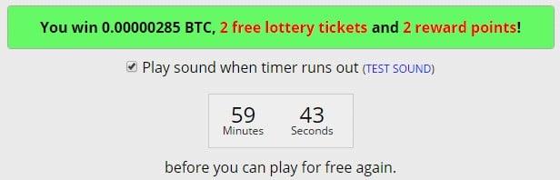[Provado] Equipa RCB Freebitco.in - Ganha bitcoin de graça 2016_11_04_142619