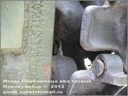 Советский тяжелый танк КВ-1, завод № 371,  1943 год,  поселок Ропша, Ленинградская область. 1_025