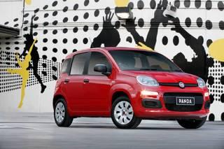 Auto nuova a meno di 10.000€, qual'è la più conveniente? Panda_Pop