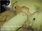 Советский средний бронеавтомобиль БА-10А, Panssarimuseo, Parola, Finland. 10_119