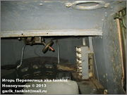 Советский средний бронеавтомобиль БА-10А, Panssarimuseo, Parola, Finland. 10_112