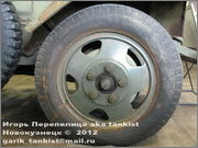 Советский средний бронеавтомобиль БА-10А, Panssarimuseo, Parola, Finland. 10_040