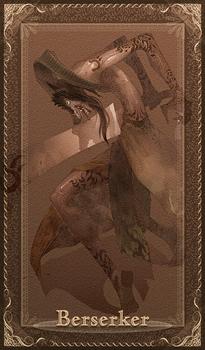 The Grail Games OOC Card_Berserker