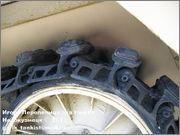 Немецкий средний полугусеничный бронетранспортер SdKfz 251/1 Ausf D, Музей Войска Польского, г.Варшава, Польша.  Sd_Kfz_251_078