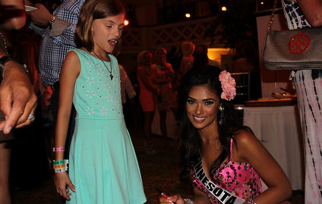 Road to Miss Teen USA 2014 - August 2nd, Nassau, Bahamas JOIJOO