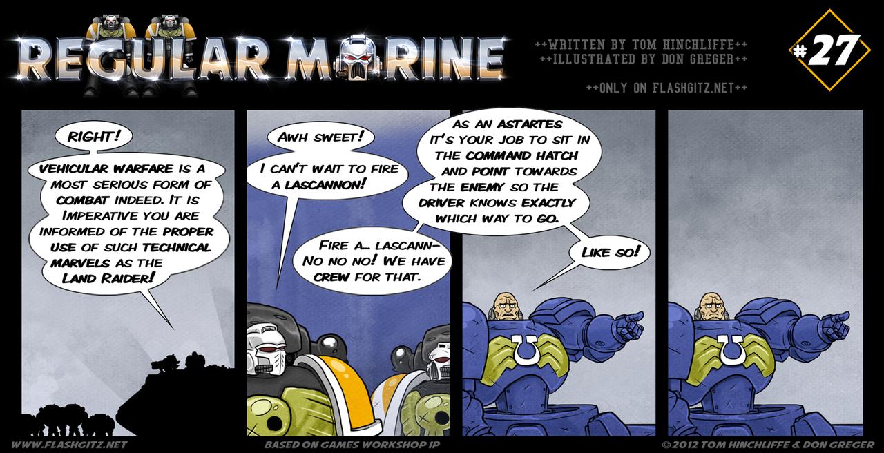 Regular Marine Collection 2012_12_14_Regular_Marine27