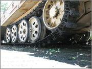 Немецкий средний полугусеничный бронетранспортер SdKfz 251/1 Ausf D, Музей Войска Польского, г.Варшава, Польша.  Sd_Kfz_251_070