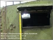 Советский средний бронеавтомобиль БА-10А, Panssarimuseo, Parola, Finland. 10_014