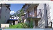 Trachycarpusy v Alpách Villa_di_chiavenna