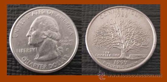 Monedas que representen árboles 20144650