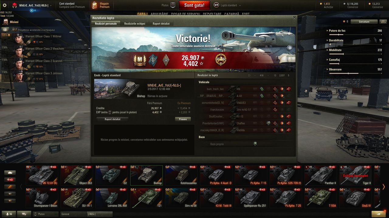 Poze World of Tanks - WhErE_ArE_YoU - Pagina 5 Shot_031