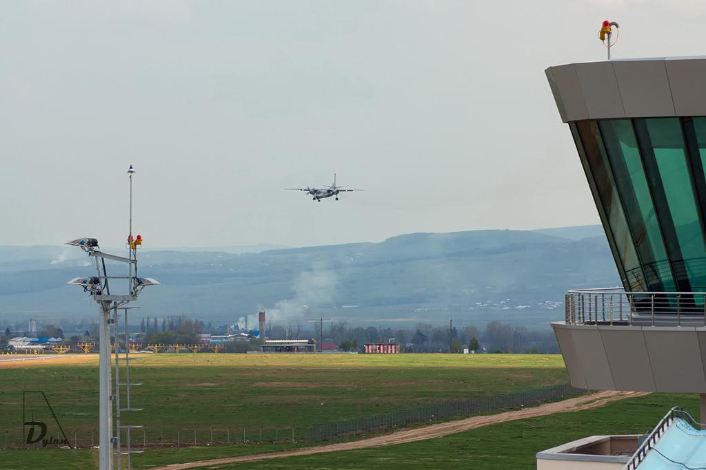 Aeroportul Suceava (Stefan Cel Mare) - Aprilie 2016 1105_2