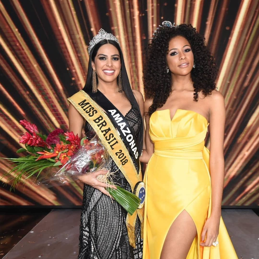 mayra dias, top 20 de miss universe 2018/primeira finalista de rainha hispanoamericana 2016. - Página 5 33858127_2001495296528584_5036915101018357760_n