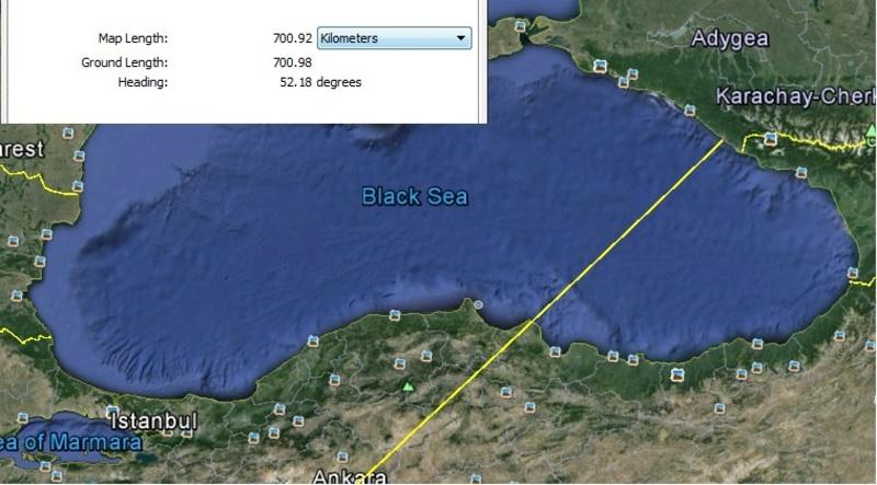 Black Sea Fleet vs Turkish Navy Xxx