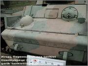 Советский тяжелый танк КВ-1, ЛКЗ, июль 1941г., Panssarimuseo, Parola, Finland  1_027