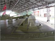 Американский легкий танк M3A1 Stuart, Музей отечественной военной истории, д. Падиково Московской области M3_A1_Padikovo_012