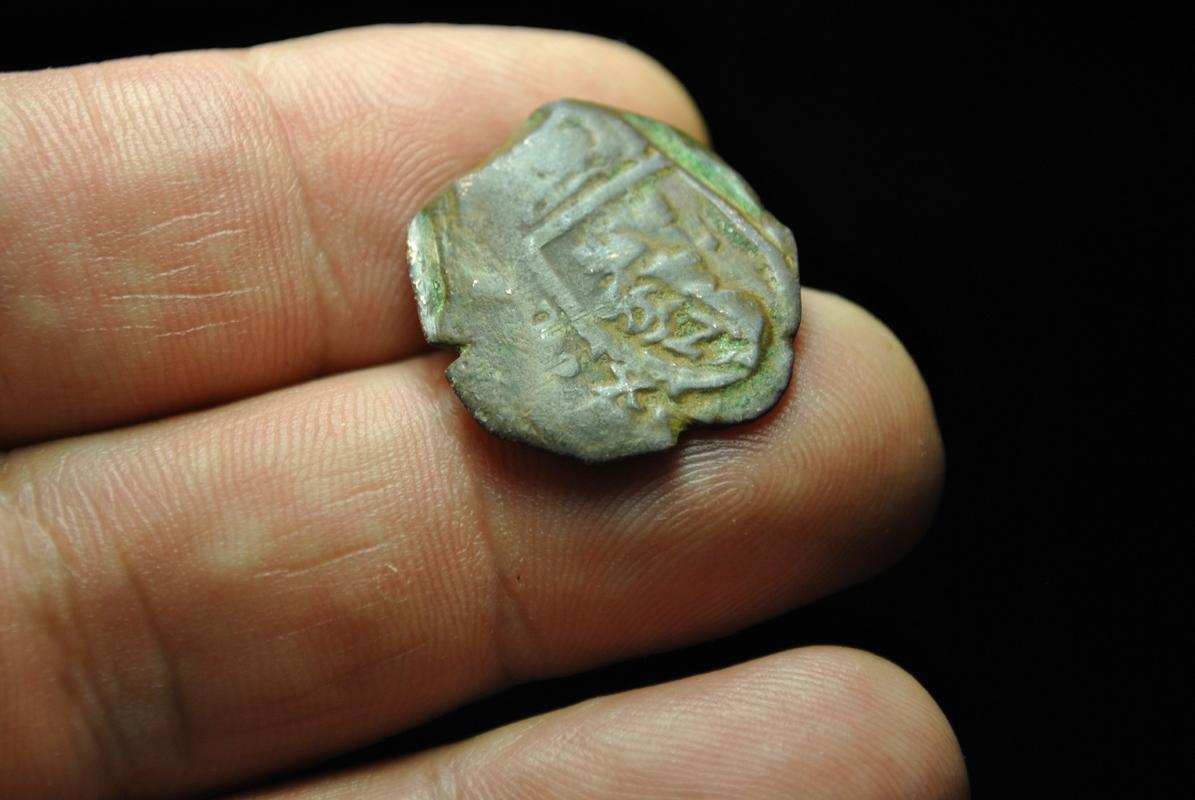 8 maravedis de Felipe iii ó iv resellada ¿ceca nueva ó falsa ? DSC_7539