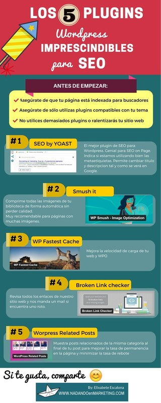 5 plugins de WordPress Imprescindibles para SEO [INFOGRAFIA] 5_plugins_de_Word_Press_Imprescindibles_para_SEO
