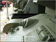 Советский средний танк ОТ-34, завод № 174, осень 1943 г., Военно-технический музей, г.Черноголовка, Московская обл. 34_079
