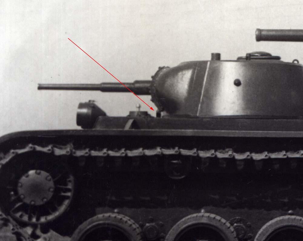 Т-100 Сталинский бронемонстр - Страница 3 31811_3_1635_003