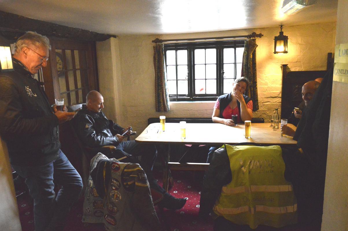 WE de 3 jours en Angleterre ACE café & Brighton A_DSC6290