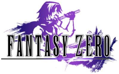 Fantasy Zero/ Sortilege of Creation Fantasy_Zero