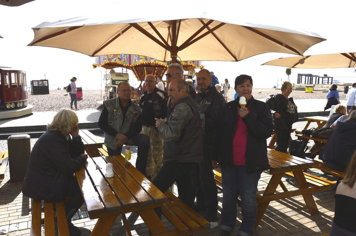 WE de 3 jours en Angleterre ACE café & Brighton A_DSC6316