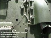 Советский средний танк Т-34, музей Polskiej Techniki Wojskowej - Fort IX Czerniakowski, Warszawa, Polska 34_037