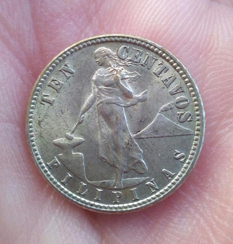 10 Centavos 1944 Filipinas IMG_20180726_205827_349