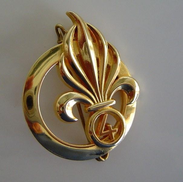 LEGIJA STRANACA - Légion étrangère DSC05196_605x600