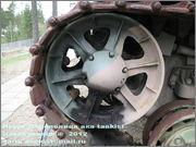 Советский тяжелый танк КВ-1, ЛКЗ, июль 1941г., Panssarimuseo, Parola, Finland  1_013