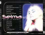 Selma Muhedinovic - Diskografija Omot_2