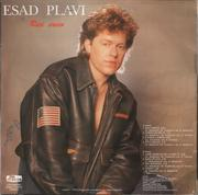 Esad Muharemovic Plavi - Diskografija Esad_Plavi_1991_-_Z