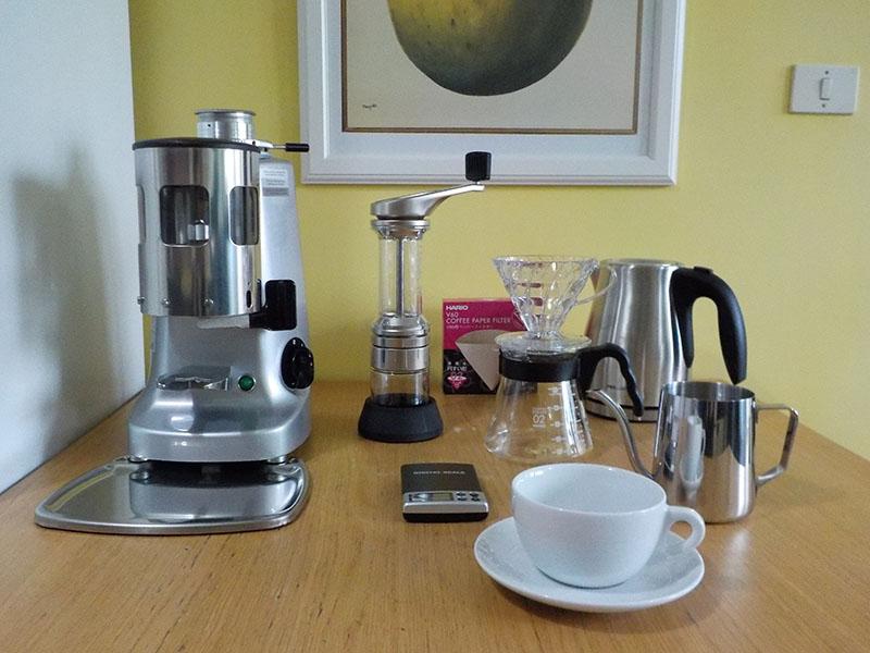 Avis Orphan Espresso Lido 1 / 2 / 3 DSCN3931