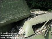 Советский средний танк Т-34, музей Polskiej Techniki Wojskowej - Fort IX Czerniakowski, Warszawa, Polska 34_015