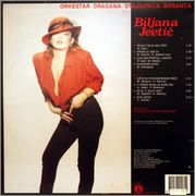 Biljana Jevtic  - Diskografija  1989_pz