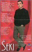 Seki Turkovic - Diskografija Seki2001b