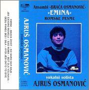 Ajrus Osmanovic - Diskografija Ajrus_Osmanovic_1991_Prednja_Kas