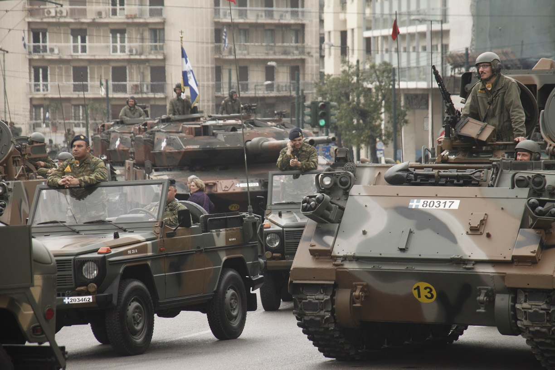 Hellenic Military & Security Multimedia Parelasi_1