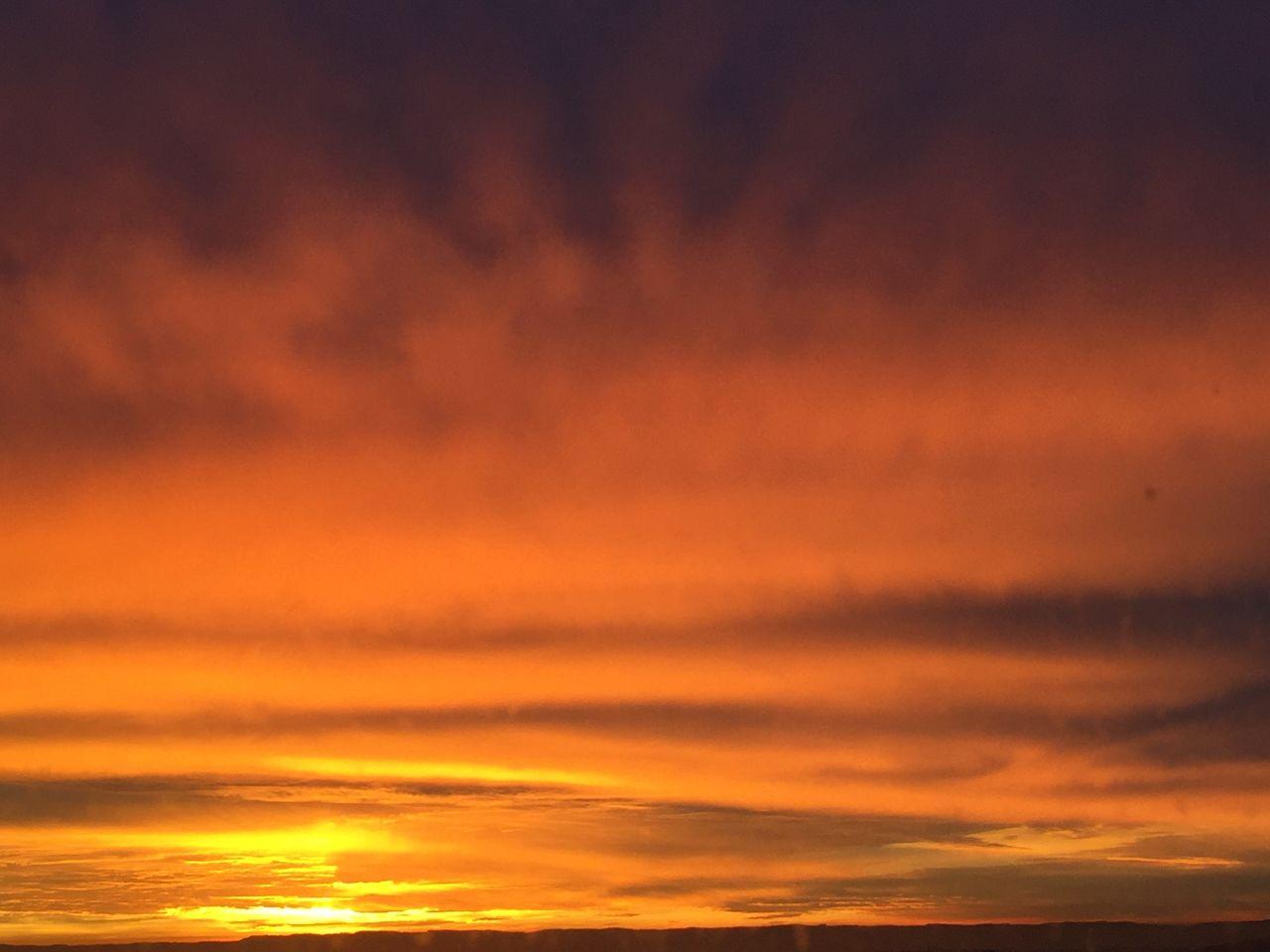 Sonnenaufgang 23.11. IMG_7537