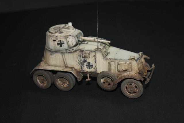 BA-10 capturado.Panzerspähwagen BA-203 (r). IMG_3351