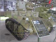 Американский легкий танк M3A1 Stuart, Музей отечественной военной истории, д. Падиково Московской области M3_A1_Padikovo_003