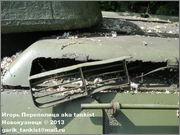 Советский средний танк Т-34, музей Polskiej Techniki Wojskowej - Fort IX Czerniakowski, Warszawa, Polska 34_014