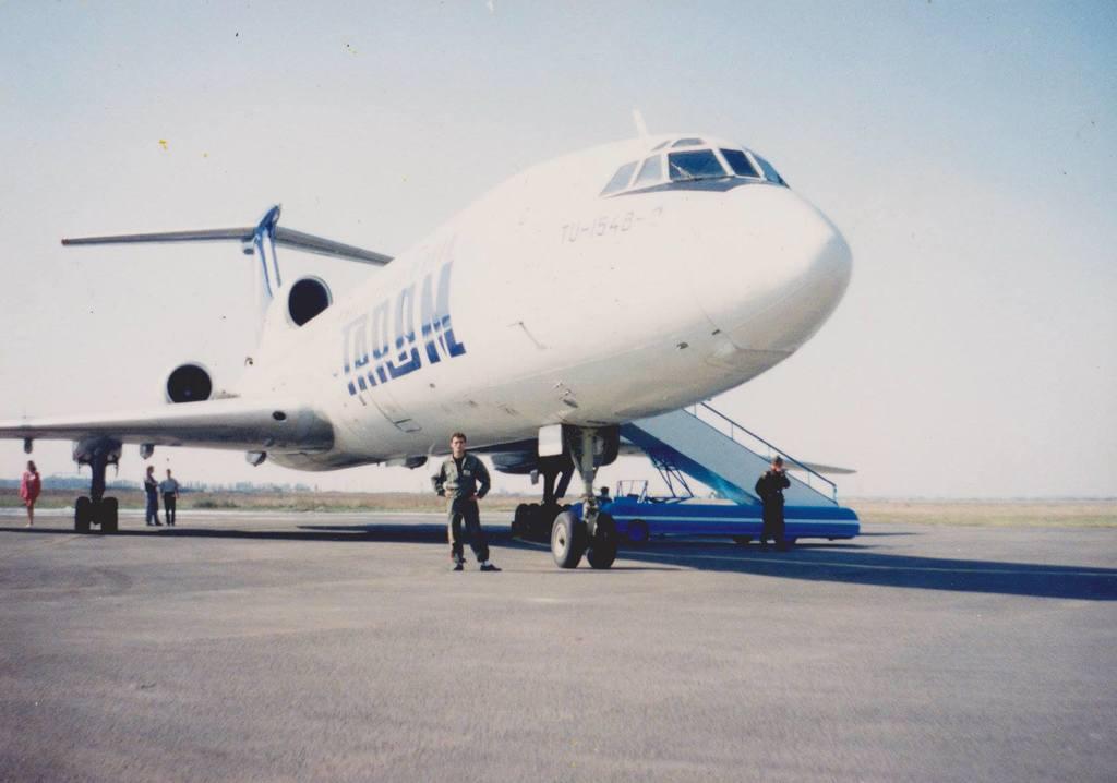 Aeroportul Arad - Poze Istorice - Pagina 2 1269558_596336477074324_173516260_o
